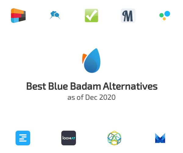 Best Blue Badam Alternatives