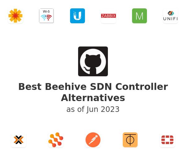 Best Beehive SDN Controller Alternatives