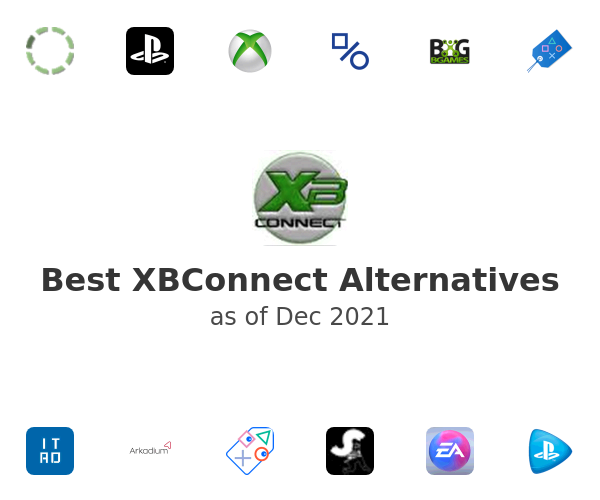 Best XBConnect Alternatives