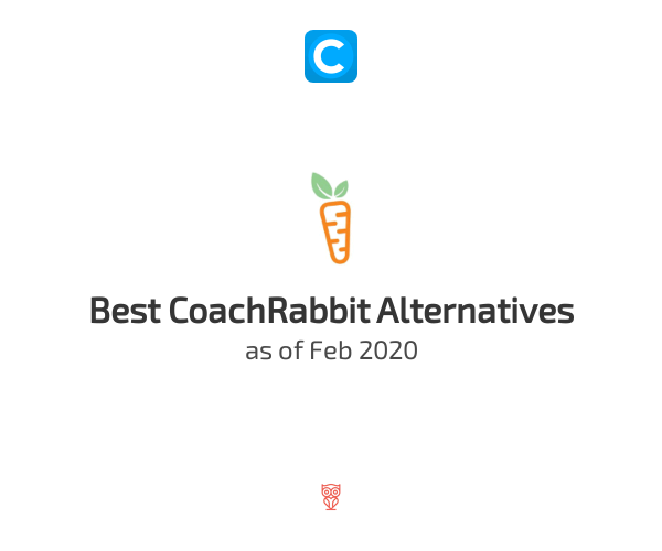 Best CoachRabbit Alternatives