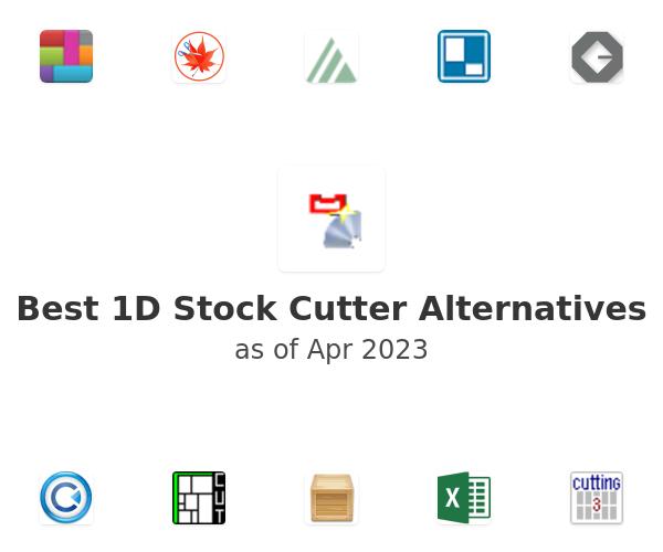 Best 1D Stock Cutter Alternatives