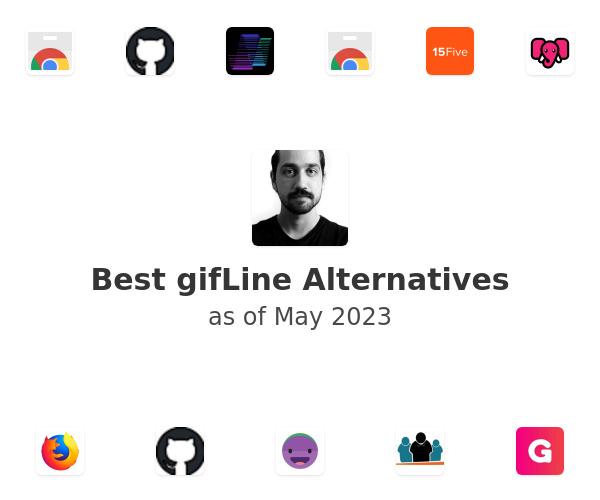 Best gifLine Alternatives