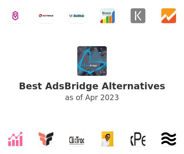 Best AdsBridge Alternatives