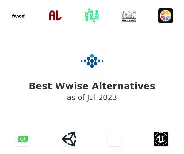 Best Wwise Alternatives