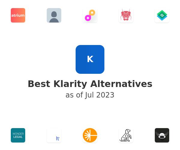 Best Klarity Alternatives