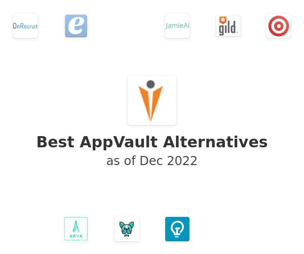 Best AppVault Alternatives