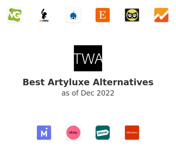 Best Artyluxe Alternatives