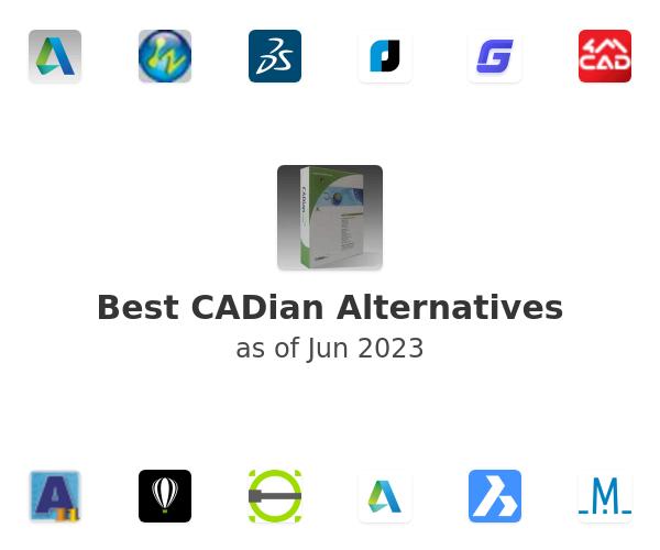 Best CADian Alternatives