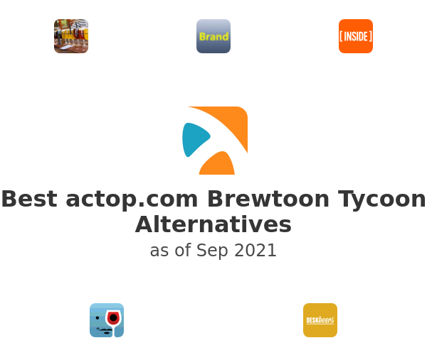 Best Brewtoon Tycoon Alternatives