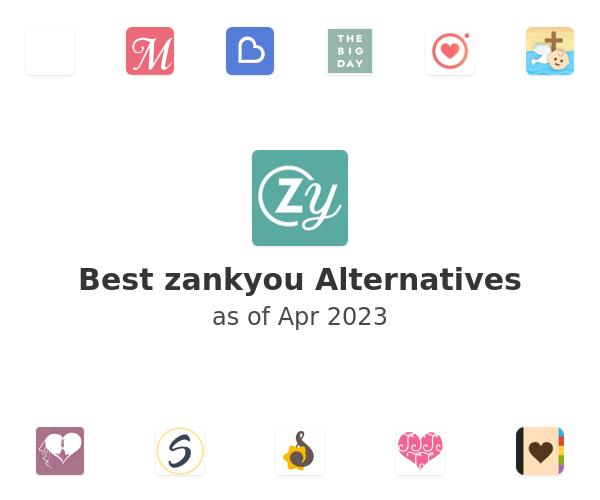 Best zankyou Alternatives