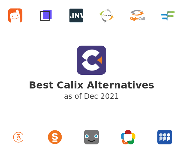 Best Calix Alternatives