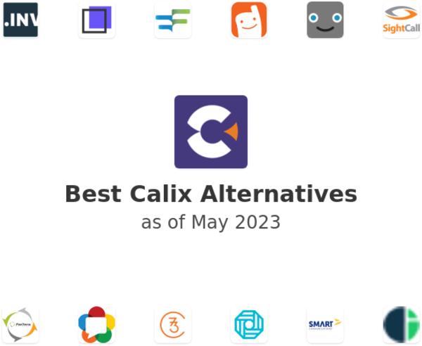 Best Calix Alternatives