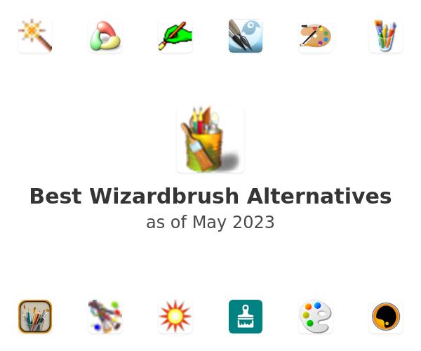 Best Wizardbrush Alternatives