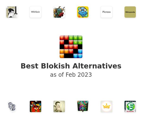 Best Blokish Alternatives