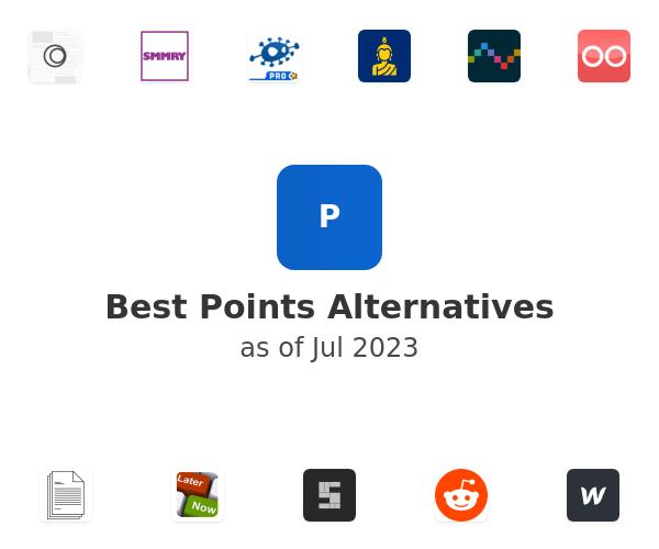 Best Points Alternatives