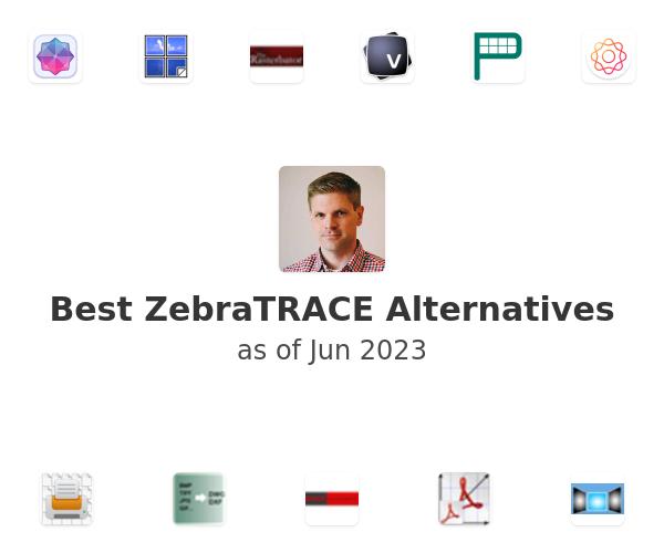 Best ZebraTRACE Alternatives