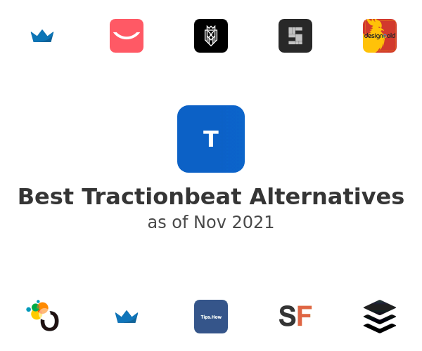 Best Tractionbeat Alternatives