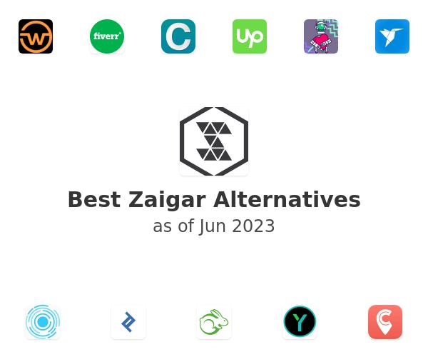Best Zaigar Alternatives