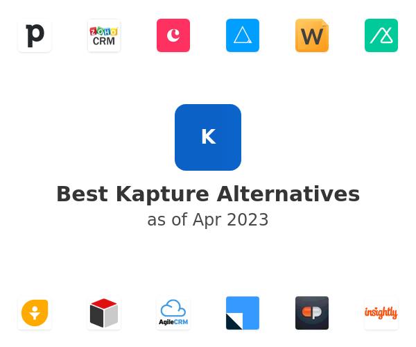 Best Kapture Alternatives