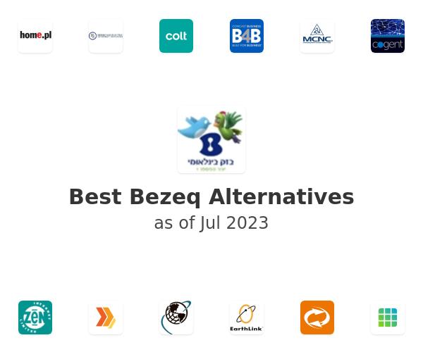 Best Bezeq Alternatives