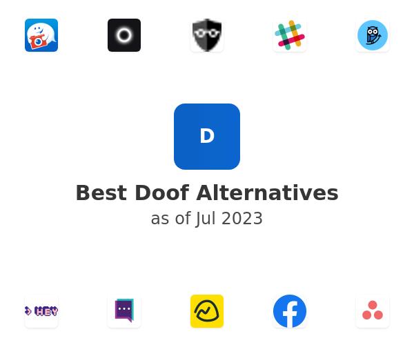 Best Doof Alternatives