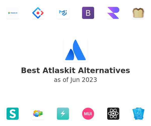 Best Atlaskit Alternatives