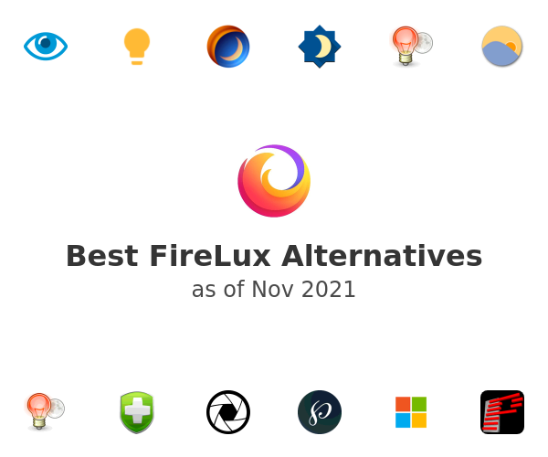 Best FireLux Alternatives