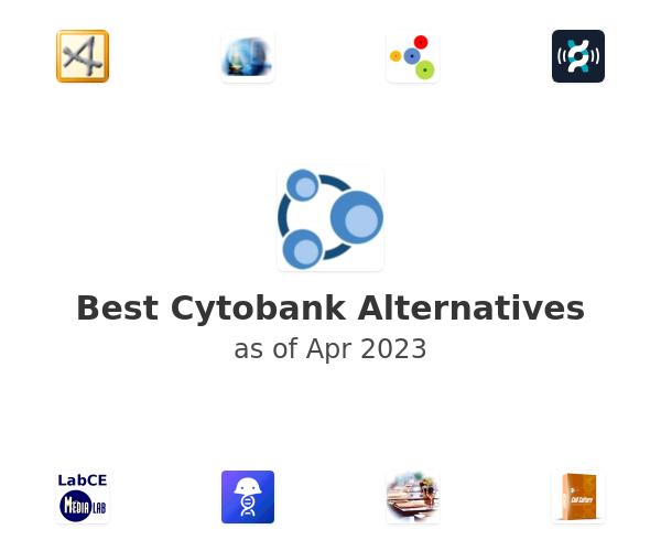 Best Cytobank Alternatives