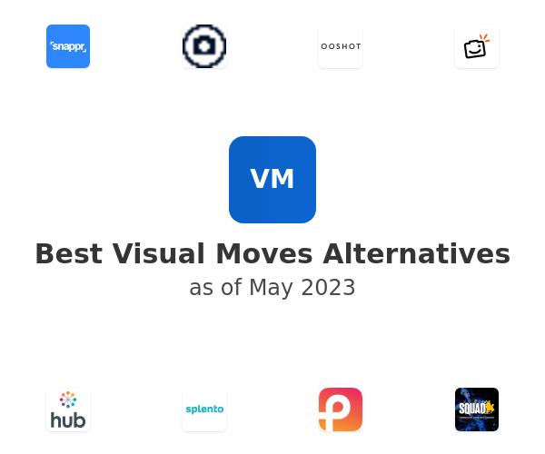 Best Visual Moves Alternatives