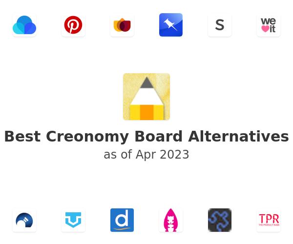 Best Creonomy Board Alternatives