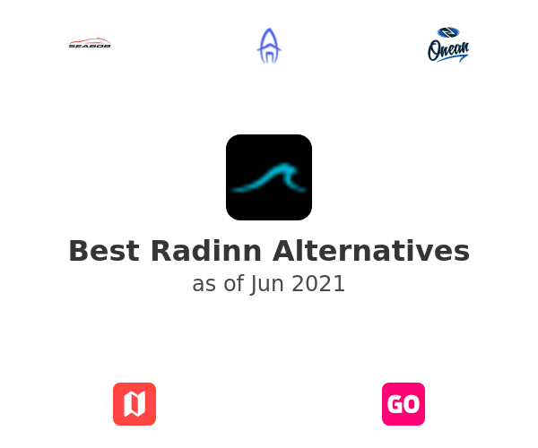Best Radinn Alternatives