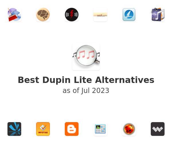 Best Dupin Lite Alternatives