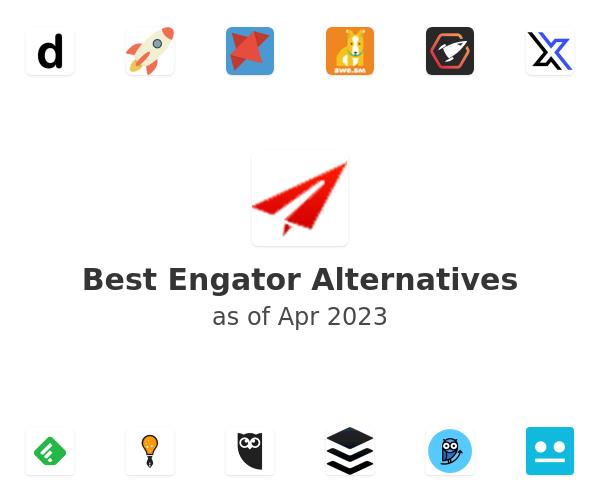 Best Engator Alternatives