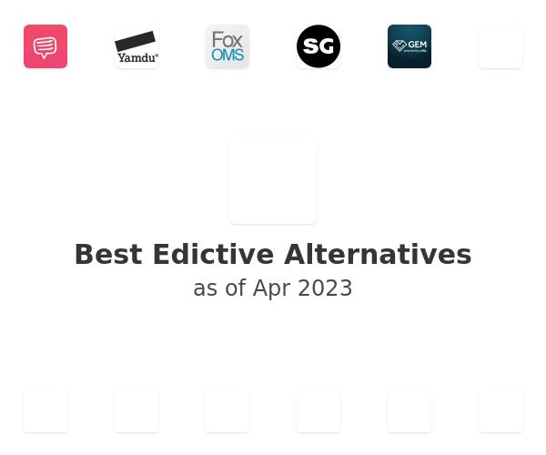 Best Edictive Alternatives