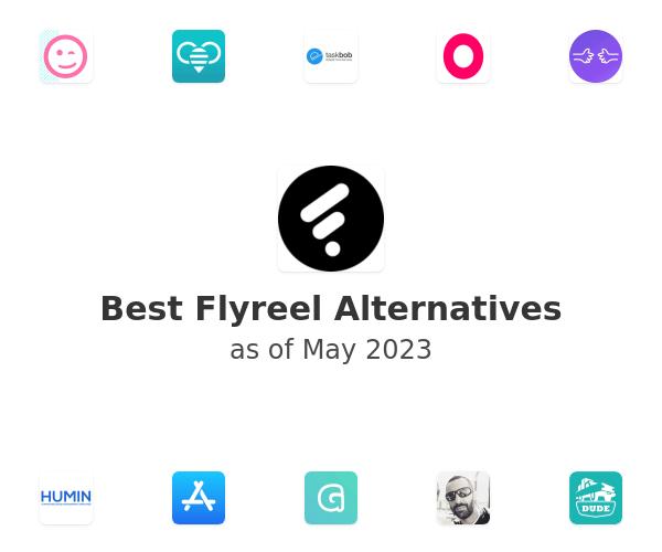 Best Flyreel Alternatives