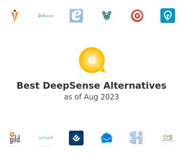 Best DeepSense Alternatives