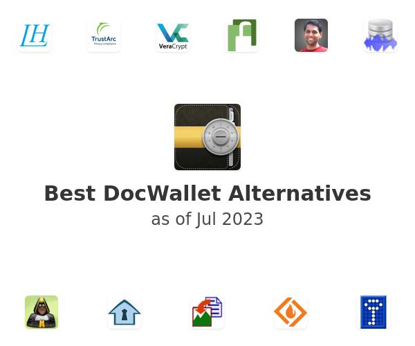 Best DocWallet Alternatives