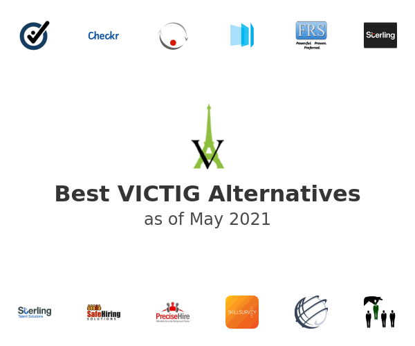 Best VICTIG Alternatives