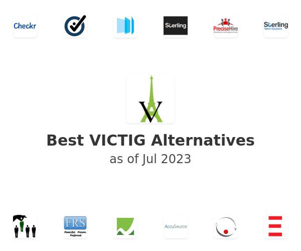 Best VICTIG Alternatives