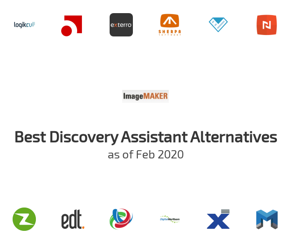 Best Discovery Assistant Alternatives