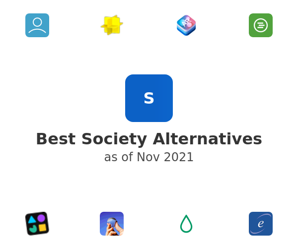 Best Society Alternatives