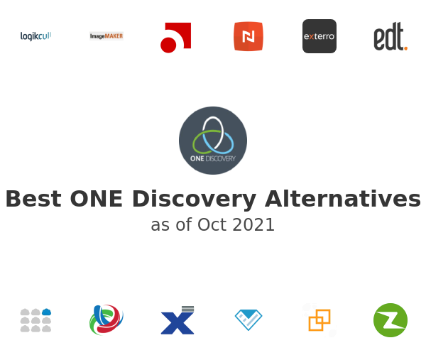 Best ONE Discovery Alternatives