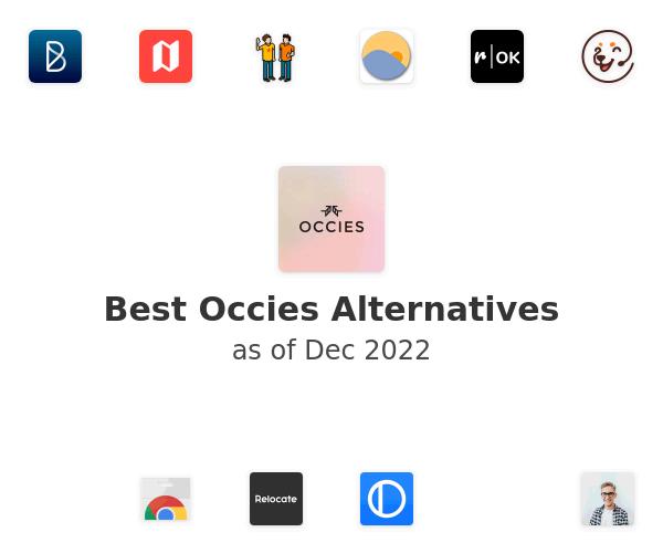 Best Occies Alternatives