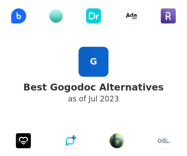 Best Gogodoc Alternatives