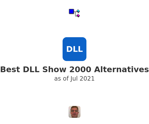 Best DLL Show 2000 Alternatives