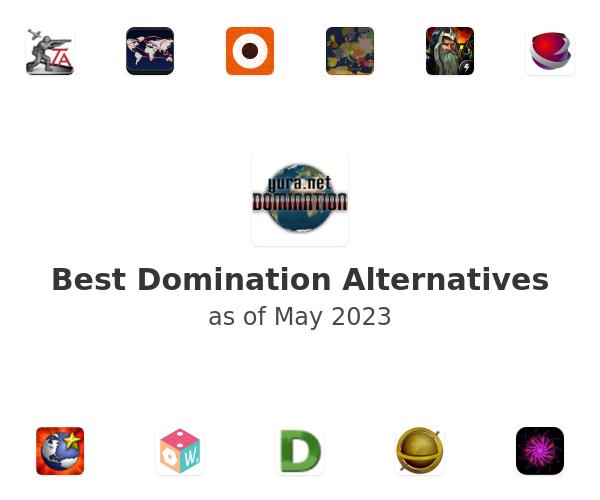 Best Domination Alternatives