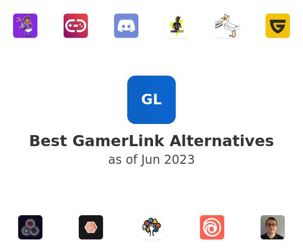 Best GamerLink Alternatives