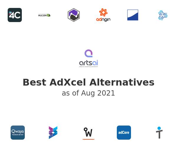 Best AdXcel Alternatives