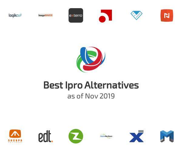 Best Ipro Alternatives
