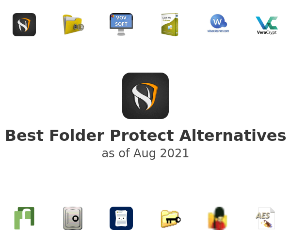 Best Folder Protect Alternatives
